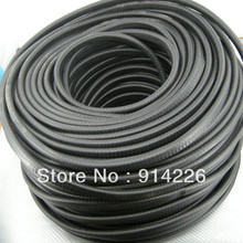 3 Metre Car door Rubber Trim Edge Seal Dust-proof noise-proof clamp 2.5-3mm C(China (Mainland))