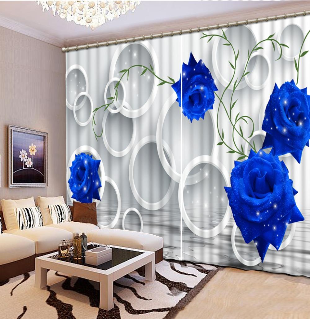 Chambre bleu violet for Chambre 3d en ligne