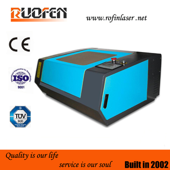New Arrival!! CNC laser machine for non metal material cutting