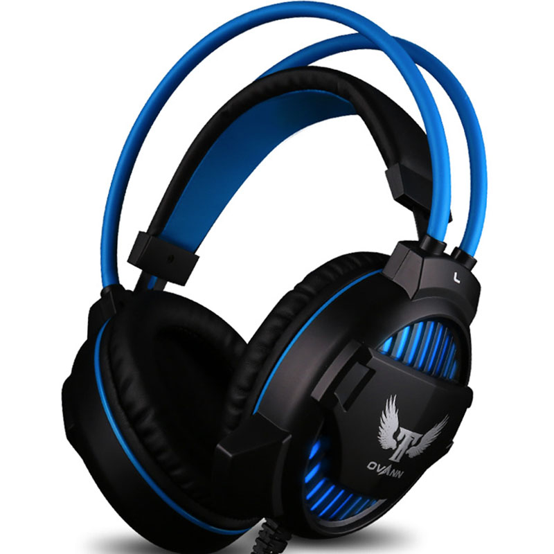 Excellent Gaming Headphone Earphones & Headphones Headset With Microphone Noise Canceling dj gamer G1(China (Mainland))