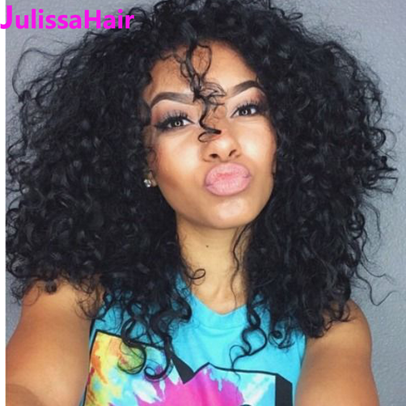 Brazilian Kinky Curly Virgin Hair Queen Hair Products 4pcs,6A Brazilian Curly Virgin Hair Human Hair Extensions Weave Bundles