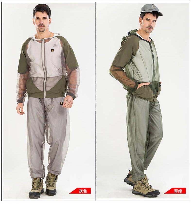 одежда сетка рыбалка