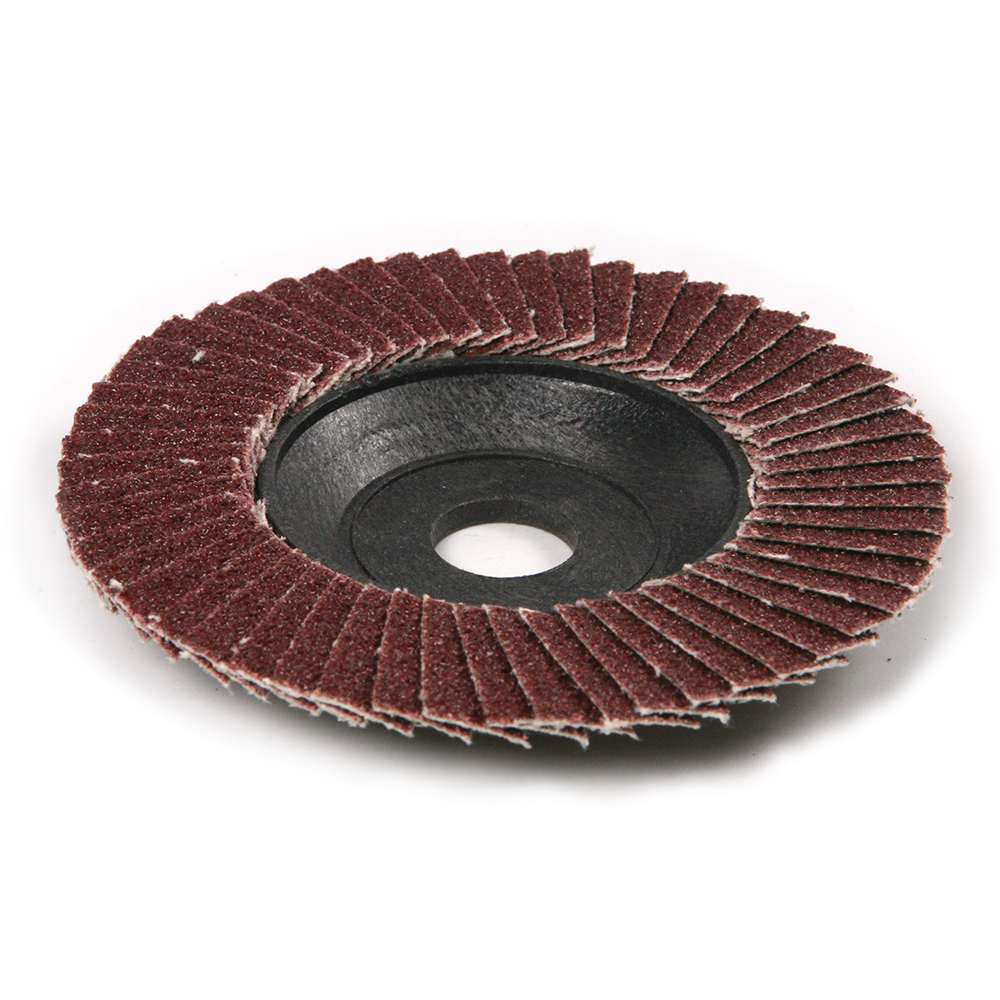 free shipping 1pcs 100x3x16mm QUICK CHANGE SANDING FLAP DISC GRINDING WHEEL for GRIT ANGLE GRINDER<br><br>Aliexpress