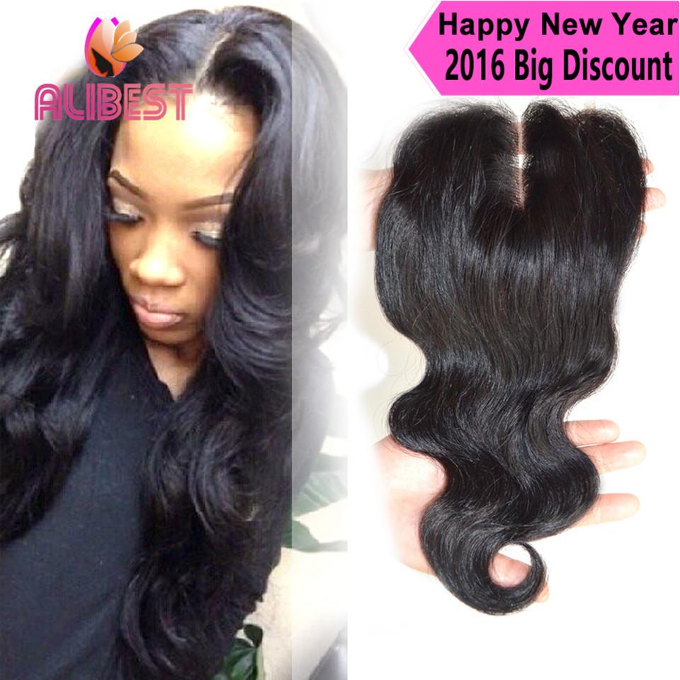 Queen Hair Product Closure With Baby Hair Human Hair Closure Malaysia Virgin Hair Body Wave Lace Closure Cheap Body Wave Closure