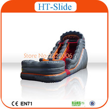 Popular Commercial Cheap Giant Inflatable Slide(China (Mainland))