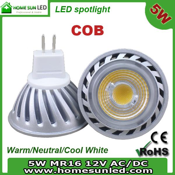 Mr16 Led Schematic: Aliexpress.com : Buy COB LED 5W MR16 Spotlight Citizen