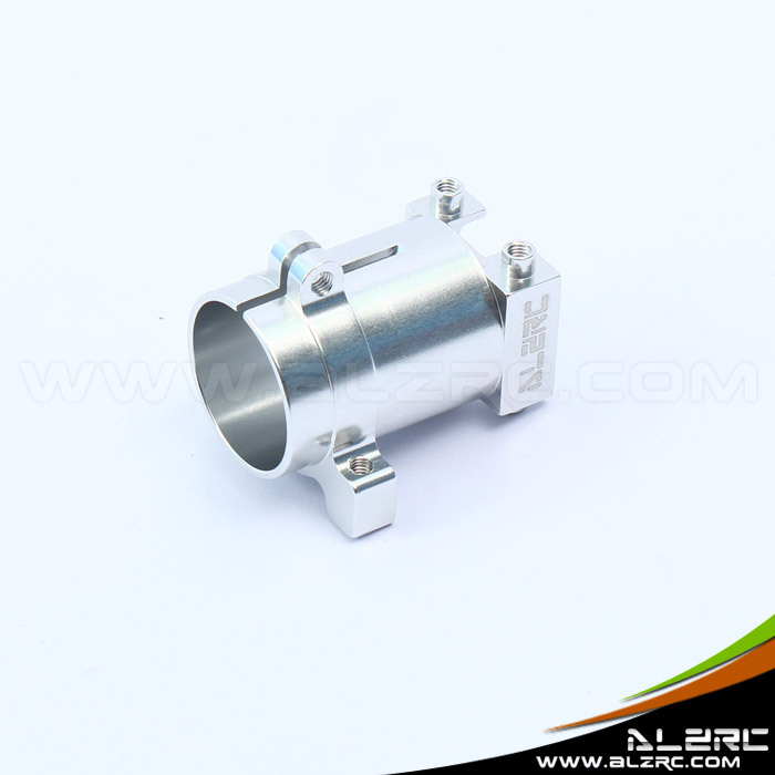 ALZRC - X5 CNC Metal Tail Torque Tube Unit(China (Mainland))