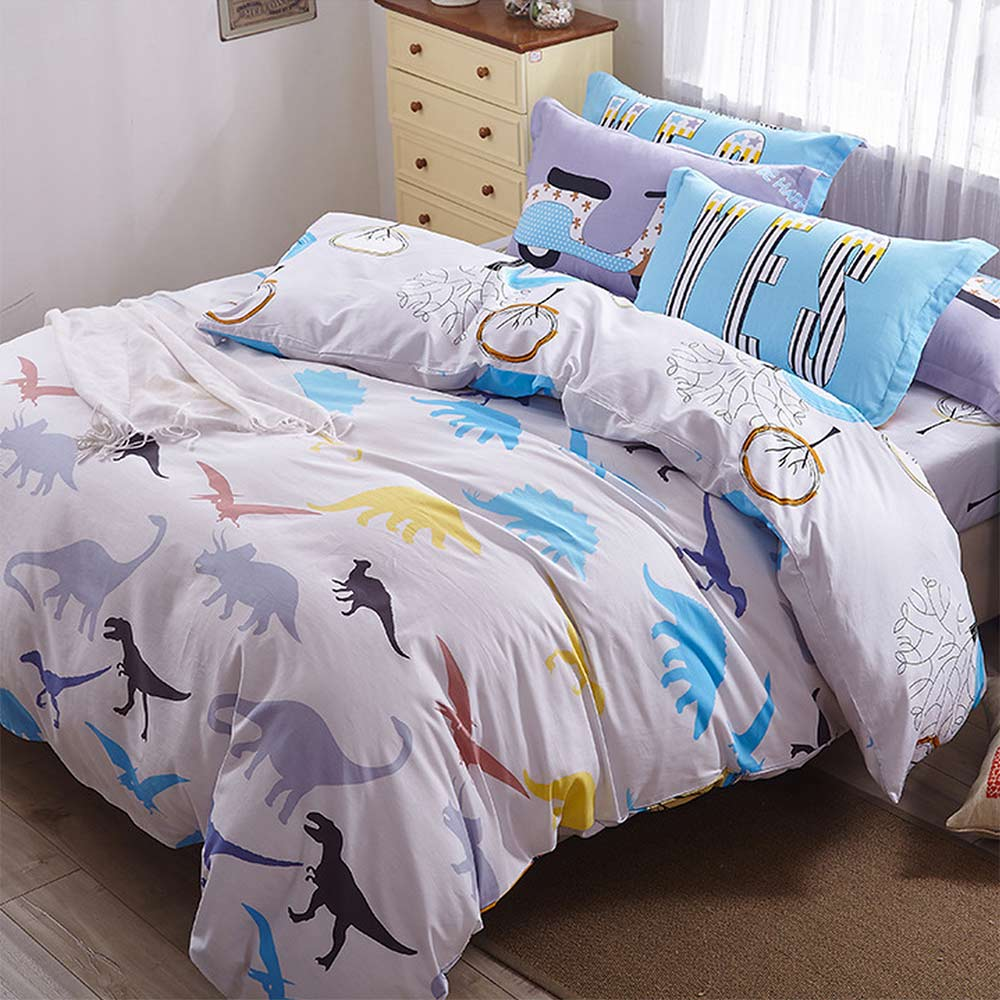 Online Buy Wholesale Dinosaur Bedding Sets From China