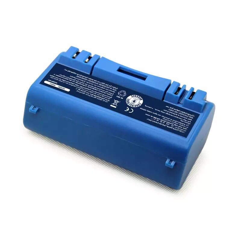 1X 14.4V 4.5Ah Ni-Mh Replacement Vacuum-cleaner Battery for iRobot Scooba 330 340 350 380 385 390 5900 5800(China (Mainland))