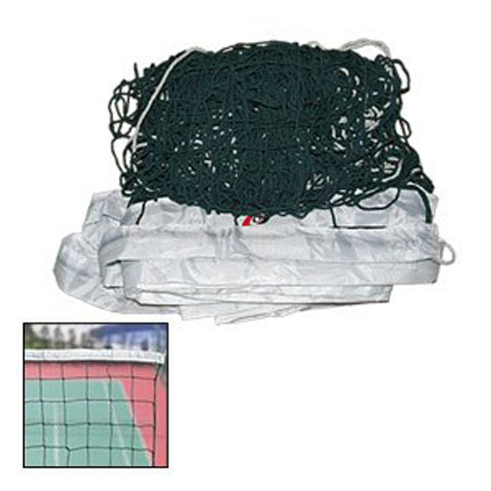 New! International Match Standard Official Sized Volleyball Net Netting Replacement(China (Mainland))