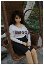 Free shipping  adult dolls' vibrator,real doll/dolls realistic silicone/TPE with metal skeleton