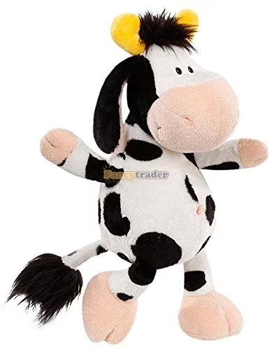 Fancytrader 20 50cm Copyrighted Plush Stuffed SELECTION COW FT90430<br><br>Aliexpress