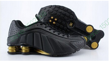 Chaussure Shox Homme
