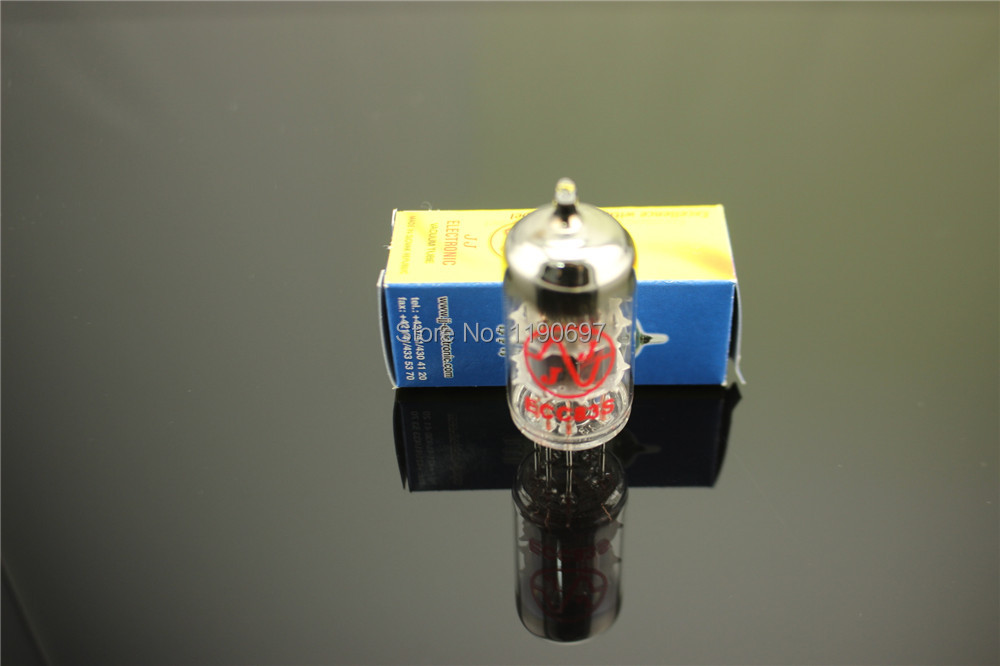 u15d11piece made in slovak  u3010 republic republic tube new jj  u15db ecc83s ecc83s  12ax7  tube 9pins tube