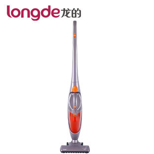 wireless clean machine Ceratopsian longde xc-c10b household wireless charge mute handheld vacuum cleaner  wireless clean tool