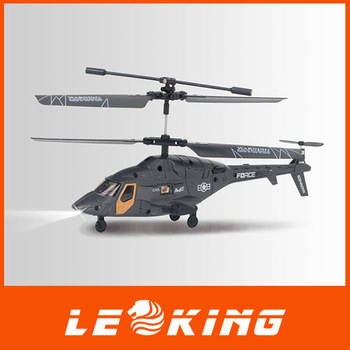 Hottest!!! SYMA Skytech M9 Black Hawk Mini 3CH 3Channel Remote Contolled Helicopter with Gyro Super quality Blue(China (Mainland))