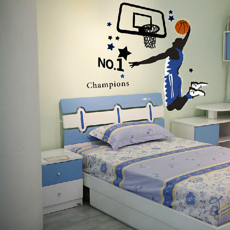 Achetez en gros mobilier de chambre de basket ball en for Decoration chambre en ligne