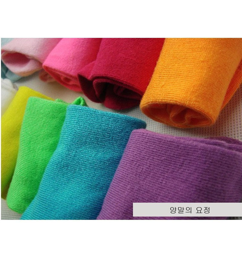 10 Pairs Candy Color Women Short Ankle Boat Low Cut Dress Sport Socks Crew Casual Cotton