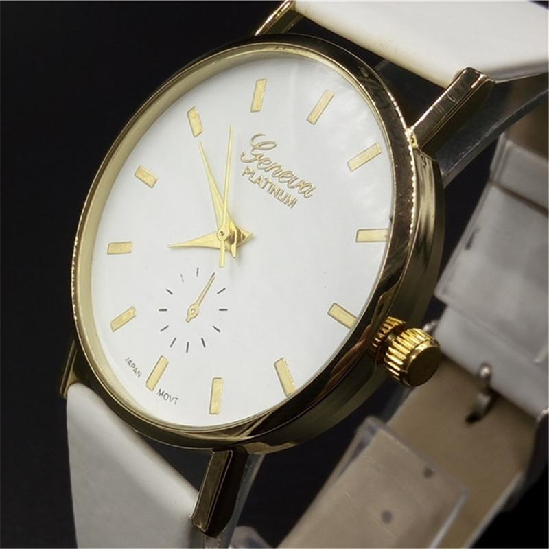 New Arrival Hot Sale Relogio Feminino Montre Femme watches women dress wristwatches Woman Quartz Watch Girls