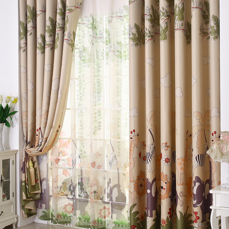 Dining room curtain reviews online shopping dining room - Tende per camerette ...
