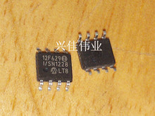 Imported quality goods PIC12F629-i SN 12 f629 SOP8 new MIC microcontroller--XJDZ2 - Fashion Express co., LTD store