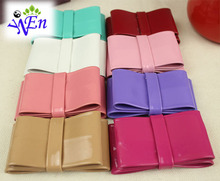 11 colors leather shoe decoration accessories shoe clip for High-heeled shoes N603(China (Mainland))