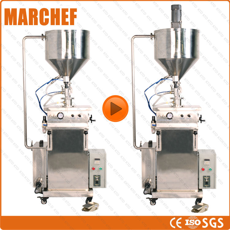 CE ISO 100% Good feedback 100-100ml Quality Polyurethane Adhesive / Polyurethane Glue / Polyurethane Sealant filling machine(China (Mainland))