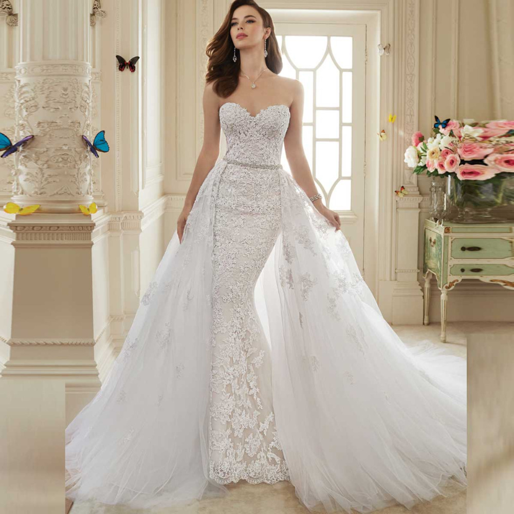 shopping for wedding dresses online