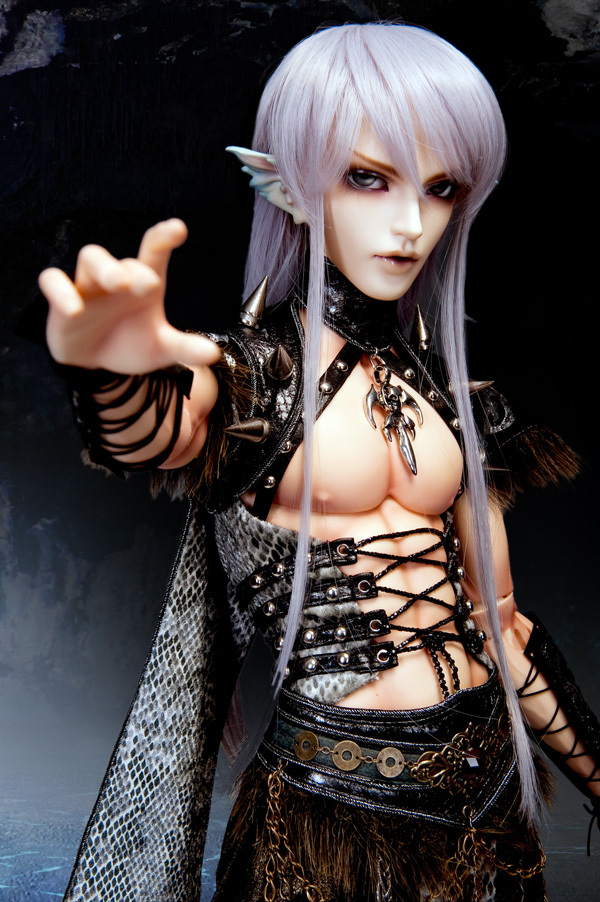 1/3th scale 65cm  BJD nude doll feeple,BJD/ SD doll boy. not included clothes; wig;shoes and other  accessories<br><br>Aliexpress