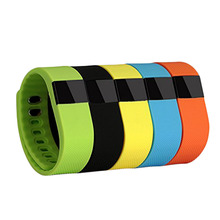 TW64 Smart Wristband Fitness Activity Tracker Bluetooth 4.0 Smartband Sport Bracelet Pedometer For IOS Samsung Androis PK Miband