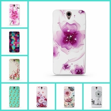 Buy 3D Relief Patterns Side Soft Silicone Fruit Case Lenovo Vibe S1 Phone Case Back Cover Lenovo Vibe S1 Phone Bags for $1.35 in AliExpress store