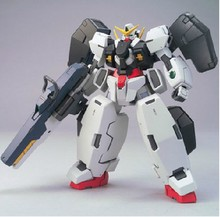 2014 New Tall model 1:144 HG 00-06 Virtues Angel Assembled Gundam Model toy classic toys anime - Affordable Good Tesco CO LTD store