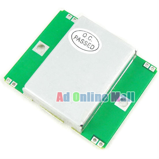 wholesale HB100  5pcs Wireless Doppler Radar Microwave Motion Sensor Module and microwave motion detector