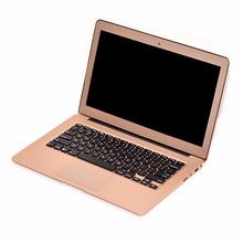 "Core I5 5200U laptop fanless gaming PC Win10 ultrabook Backlit keyboard 13.3"" screen 1080P HD 8GB RAM 256GB SSD Netbook notebook(China (Mainland))"
