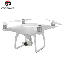 Newest RC Helicopter DJI Phantom 4 DTF Quadcopter Drone with 4K Video Camera and Track Moving Subjects and 5350 mAh Battery