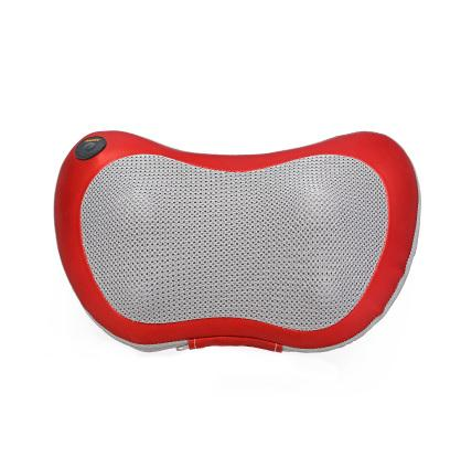 Cervical spine massager multifunctional massage pillow on-board household electric massage Body massage instrument(China (Mainland))