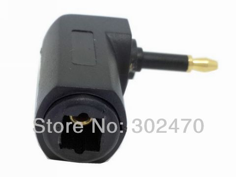how to fix digital optical connector