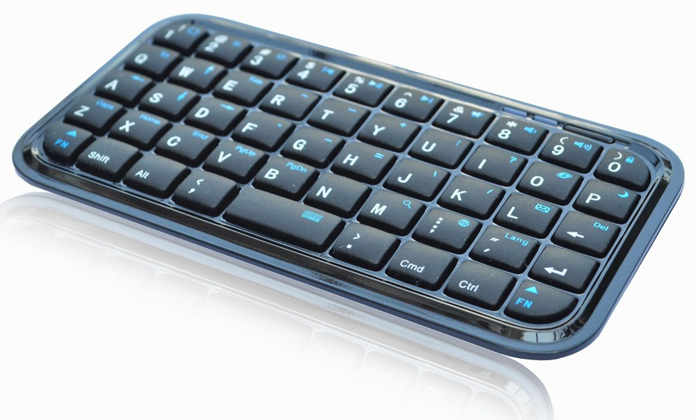 Mini Wireless Bluetooth Keyboard for iphone 6 6s plus ipad samsung galaxy S4 S5 S6 note 5 android smartphone windows tablet(China (Mainland))