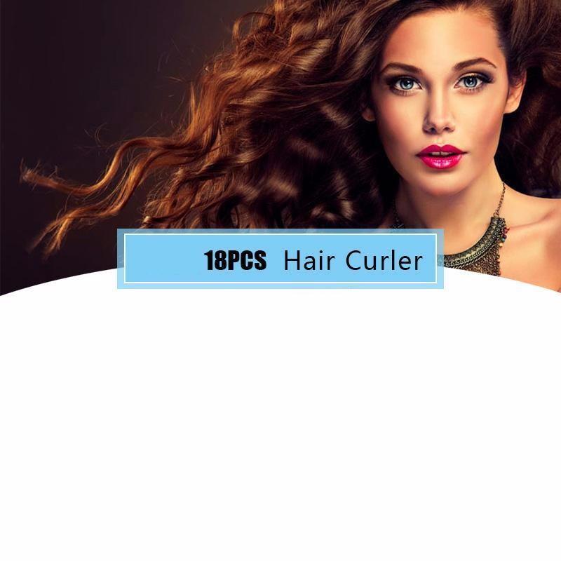 Magic Roller Hair Roller Epacket