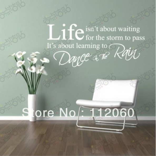 Free Shipping  fashion wall sticker,Home Decor/bedroom sticker/wall mural 350*750mm