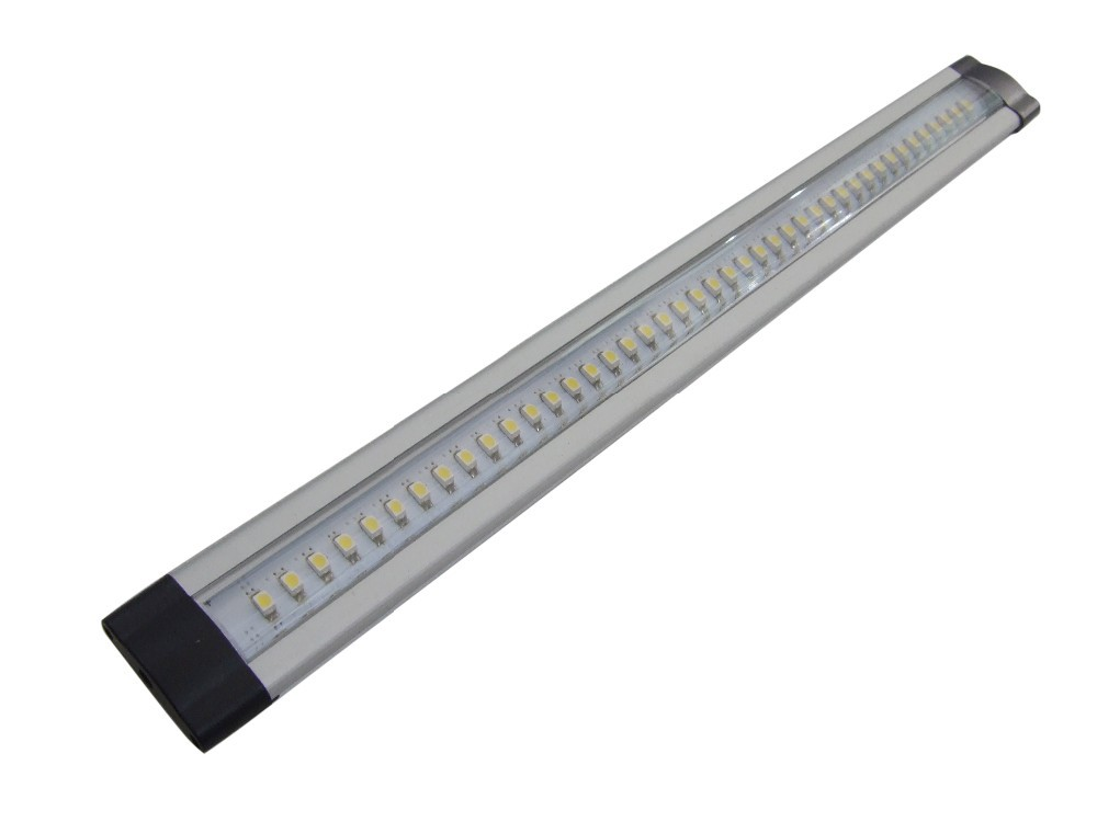 Ultra Thin 300mm Led 5w Dc12v Joinable Kitchen Cabinet Light Led Under Counter Lighting Led