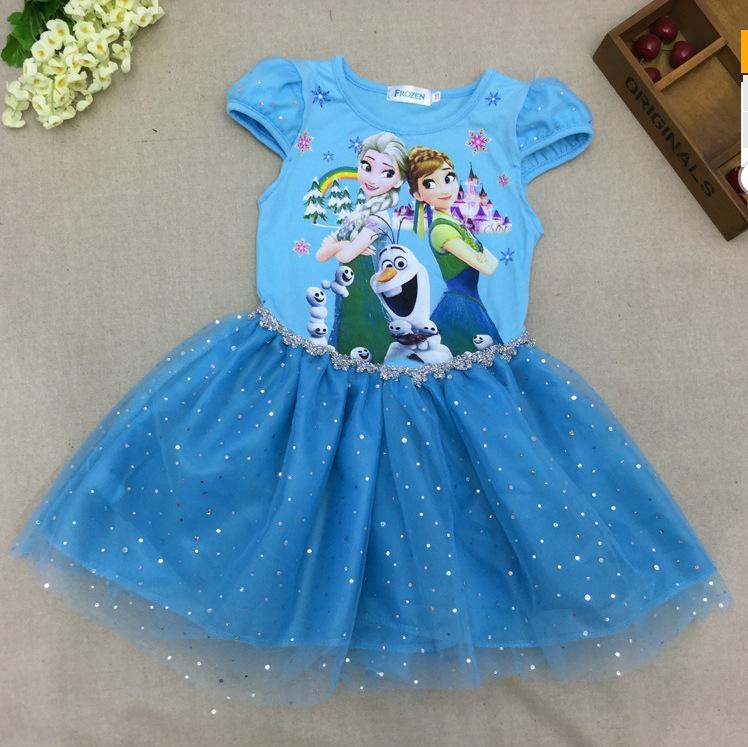 Платье для девочек 2015 vestidos infantis