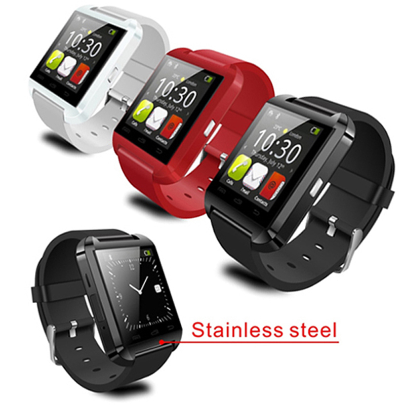 Cheap Bluetooth Smart Watch Android Phone Smartwatch ...