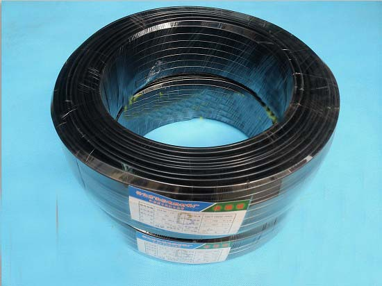 [PR] 230V 220V self regulating solar water heater pipe antifreeze and house pipe warming freeze protection heating cable 8MM(China (Mainland))