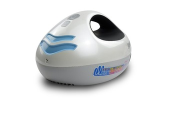 UV Wireless Built-in Vibrator Bed Vacuum Powerful  Vibrator cleaner BV-1096