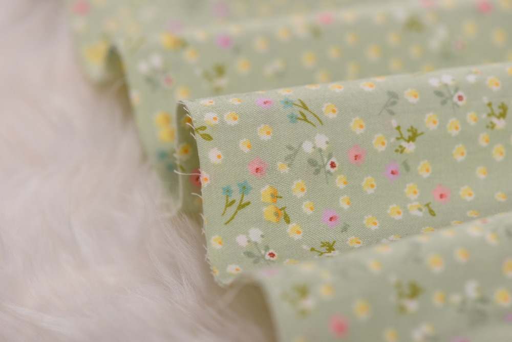 baby bedding fabric by the yard 2