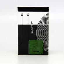 bl 5c bl-5c 1050 البطاريةجودة عالية بطارية الهاتف المحمول ماه بطاريات نوكيا 1000/ 1010/ 1100/ 1108/ 1110/ 1111/ 1112/ 1116
