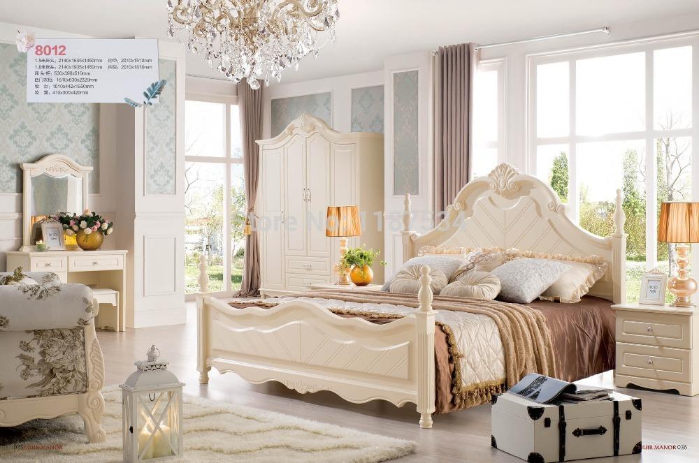 houten slaapkamer meubels
