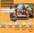 Android 4.2 TV Box RK3188 Quad Core Mini PC RJ-45 USB WiFi XBMC Smart TV Media Player with Remote Controller CS918 MK888