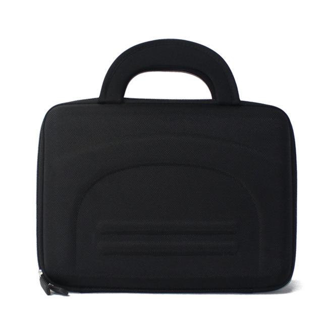 "For Apple iPad 1 2 3 4 Air 9.7"" 10"" Tablet PC EVA 10 Inch Netbook Computer Hard Cover Handbag laptop bag(China (Mainland))"